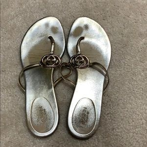 Gucci sandals ✌🏻
